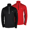 FILA Men`s Windrunner Performance Half Zip Top