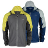 FILA Men`s Elemental Packable Full Zip Top
