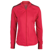 FILA Women`s Illusion Tennis Jacket Coral Slope