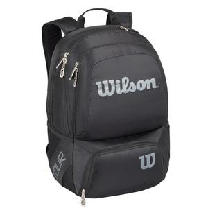 WILSON TOUR V MEDIUM TENNIS BACKPACK BLACK