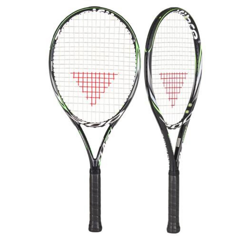 Tflash 300 Dynacore Demo Tennis Racquet