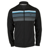 TRAVISMATHEW Men`s Defer Tennis Jacket Black