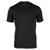 TRAVISMATHEW Men`s Cannon Tennis Crew Black