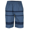 TRAVISMATHEW Men`s Stofko Tennis Short Medieval Blue