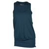 LIJA Women`s Layered Mesh Tank Abyss