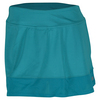 LIJA Women`s Borderline Tennis Skort Zeal