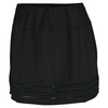 TAIL Women`s Davie 14.5 Inch Tennis Skort Black