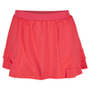 TAIL Women`s Verna 12.5 Inch Tennis Skort Optic Coral