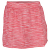 TAIL Women`s Lisette 13.5 Inch Tennis Skort Sunset Space Dye