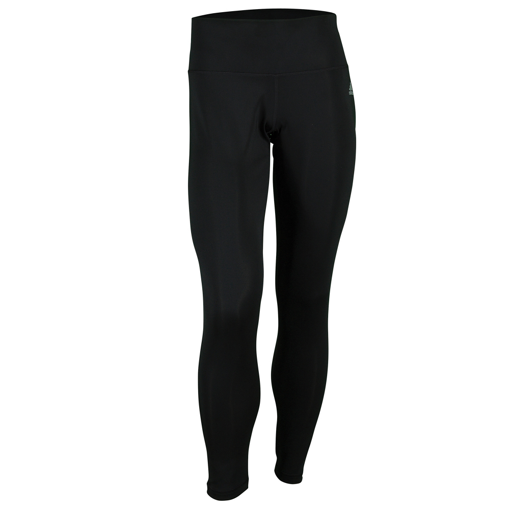 Women`s Performer Mid-Rise Long Tight Black