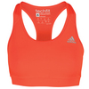 ADIDAS Women`s Techfit Bra Solar Red