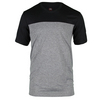 TRAVISMATHEW Men`s Promenade Tennis Crew Black
