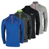 UNDER ARMOUR Men`s Tech 1/4 Zip Top
