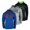 UNDER ARMOUR Men`s Big Logo Hoody