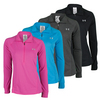 UNDER ARMOUR Women`s Tech 1/2 Zip Top