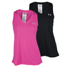 UNDER ARMOUR Women`s Tech Jacquard Tank