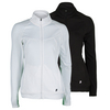 PRINCE Women`s Knit Tennis Jacket