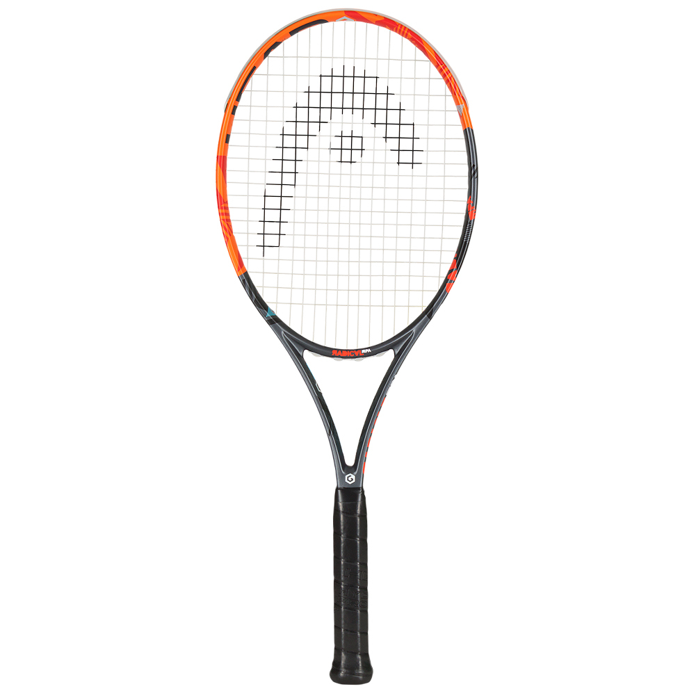 Tennis Express | HEAD Graphene XT Radical MP A Tennis Racquet
