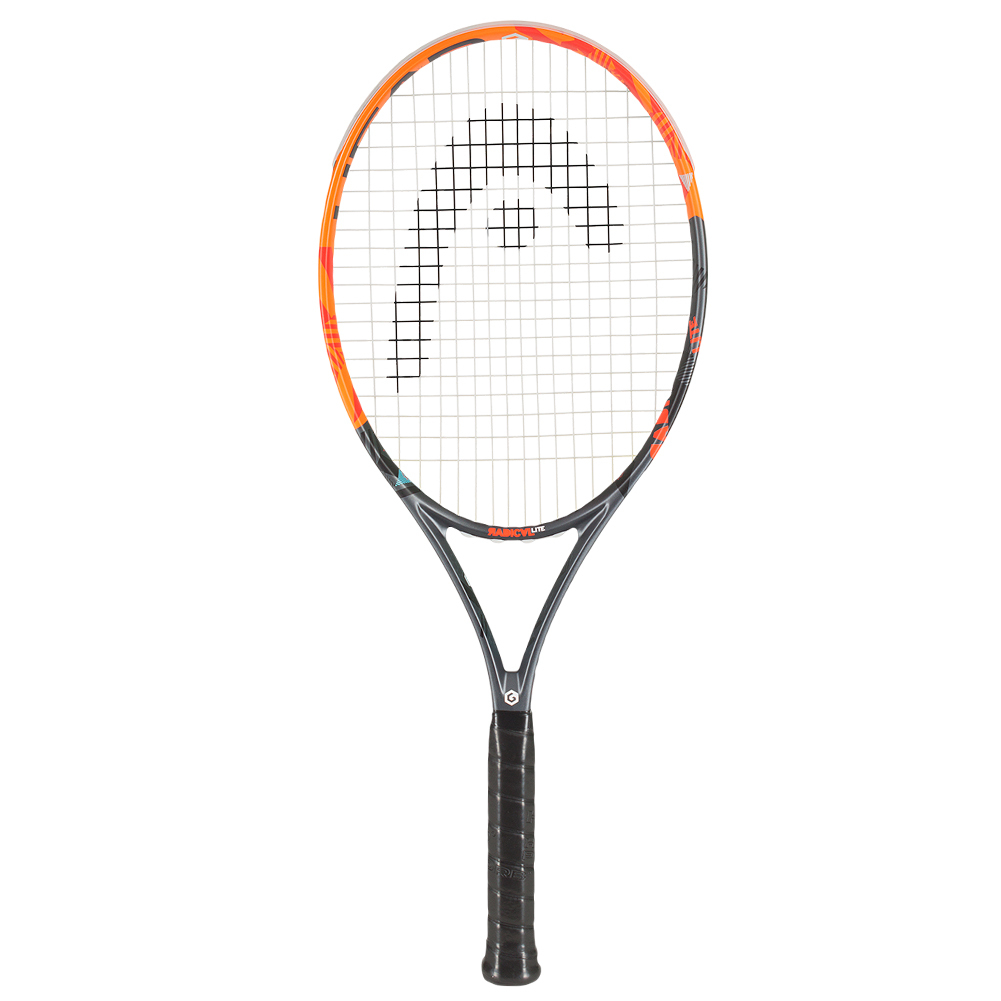 Graphene Xt Radical Lite Demo Tennis Racquet 4_3/8