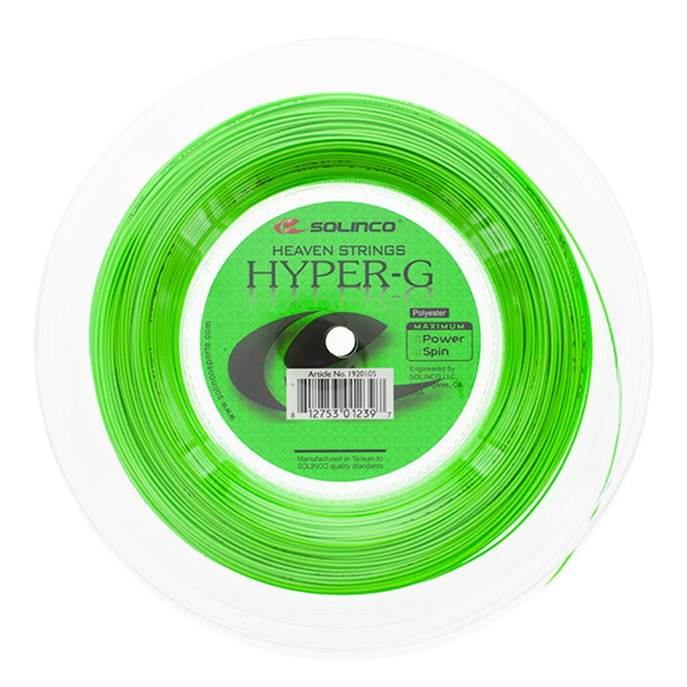 Hyper- G Tennis String Reel