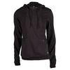 ADIDAS Women`s Cozy Fleece Hoodie Black