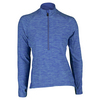 BOLLE Women`s Dragonfly Tennis Jacket Aqua and Periwinkle