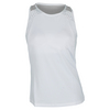 CHRISSIE BY TAIL Women`s Lulu Tennis Tank White