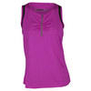 CHRISSIE BY TAIL Women`s Darlene Tennis Tank Peony