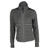 BOLLE Women`s Bellini Tennis Jacket Black Heather
