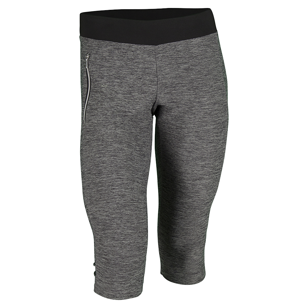 Women`s Bellini Tennis Capri Black Heather