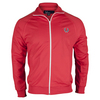 FRED PERRY Men`s Twin Tape Track Jacket Red