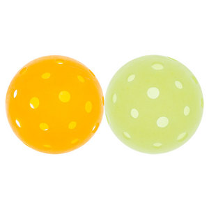 Outdoor Pickleballs 12 Pack