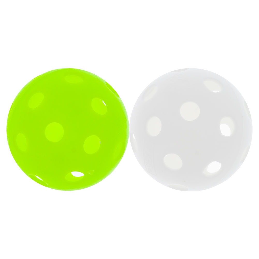 Indoor Pickleballs 12 Pack