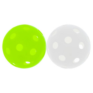 JUGS INDOOR PICKLEBALLS 12 PACK