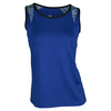 TAIL Women`s Minka Tennis Tank Playful Blue