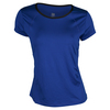 TAIL Women`s Hannie Tennis Top Playful Blue