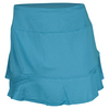 TAIL Women`s Fresia Tennis Skort Blue Atoll