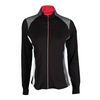 BOLLE Women`s Heat Wave Tennis Jacket Black