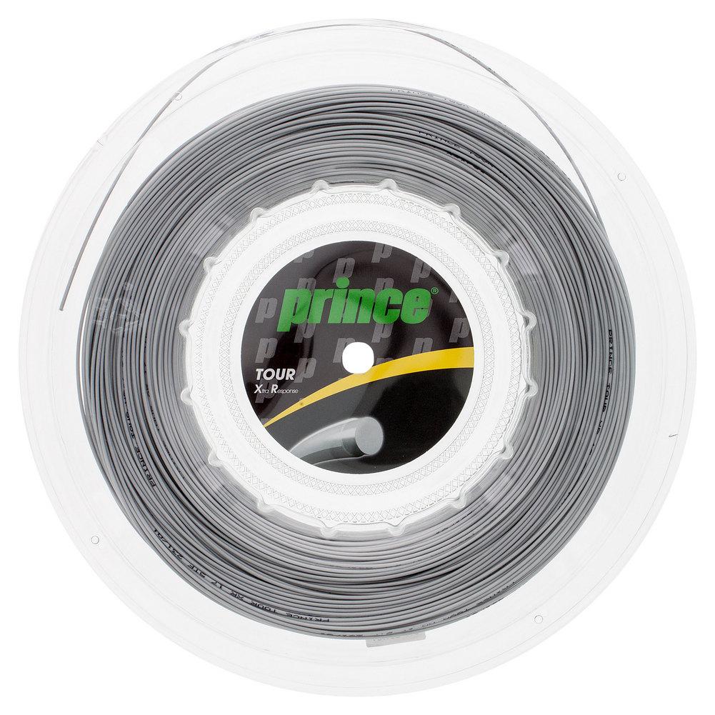 Tour Xr 17g Tennis String Reel Silver