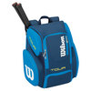 WILSON Tour V Large Tennis Backpack Blue