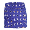 JOFIT Women`s Tennis Skort Multi Dot