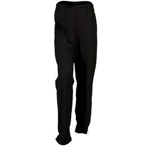 Women`s Ebony and Ivory Tennis Pant Black