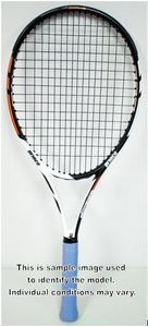 PREOWNED PRINCE TOUR PRO 100 ESP USED RACQUET