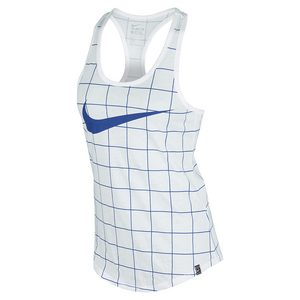 Women`s Net Tennis Tank