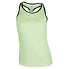 TAIL Women`s Gala Racerback Tennis Tank Maui Lemon