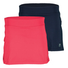 FILA Girls` Heritage Tennis Skort