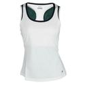 FILA Girls` Heritage Sleeveless Tennis Tank