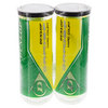DUNLOP Champion Hard Court Tennis Ball 2 Pack