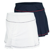 FILA Women`s Heritage Pleated Tennis Skort