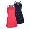 FILA Women`s Heritage Tennis Dress